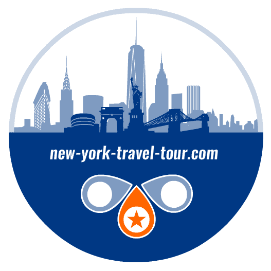 New York Travel Tour Logo